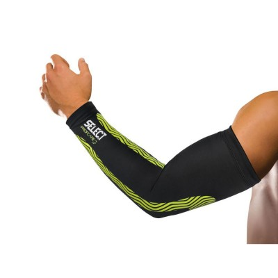 compression_arm_sleeves_6610_black_profcare_neoprene_kinesiological_effect_1_